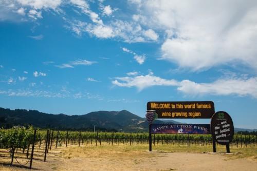 Auction Napa Valley 2018