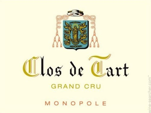 Clos de Tart Grand Cru