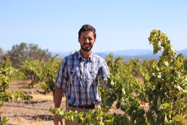 Bastien Leduc – Paso Robles Meets France