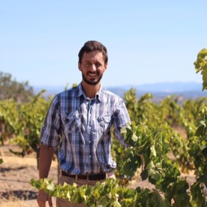 Seven Oxen Estate Wines - Bastien Leduc