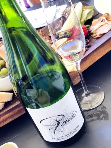 Rava Sparkling Wine