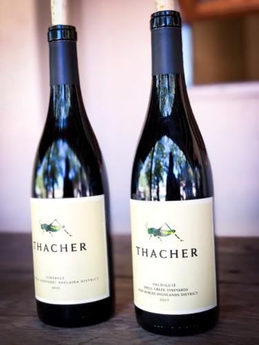 Thacher Valdiguie