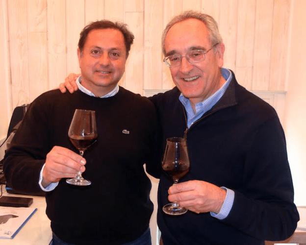 Tapiz Winery