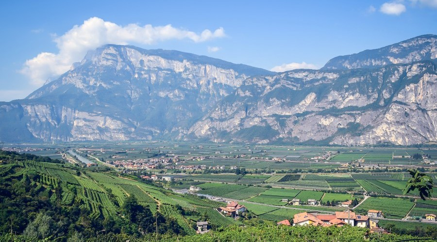 Visit Trentino – Explore The Diversity of Northern Italy