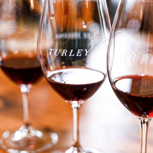 Turley Wines