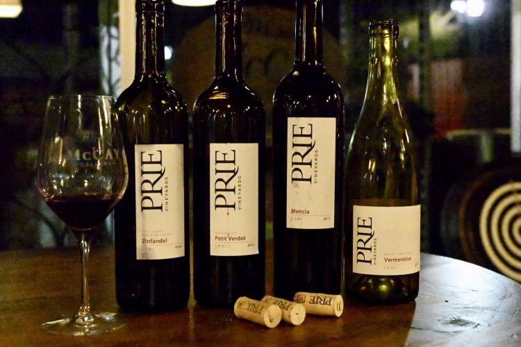 Artisanal Winemakers of Lodi
