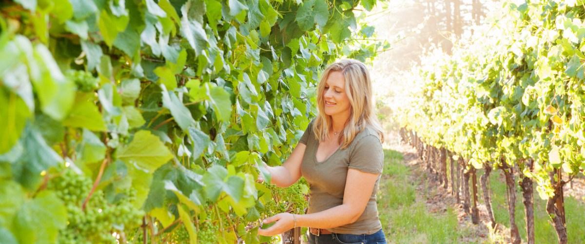 LaRue Wines – Inspiring Conversations With Winemaker Katy Wilson