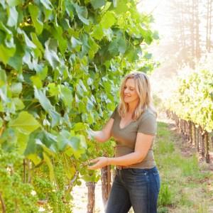 LaRue Wines - Katy Wilson