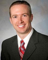 Dr. Joshua Ricker of Hannibal Dental Group