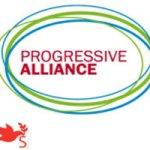 علاقات الحزب الدولية
