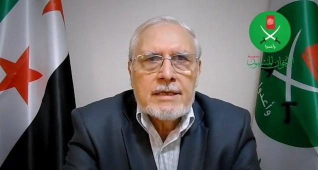 مجلس شورى الأخوان يستجوب مجموعة العمل الوطني, الذين قادوا الثورة السورية إلى الفوضى