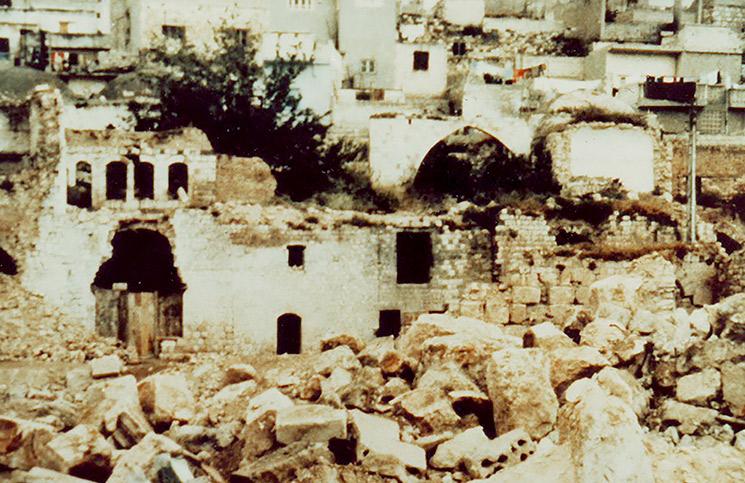 سوريا بين مستحيلات ثلاثة