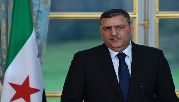 هيئة المفاوضات للمعارضة السورية تختم اجتماعاتها بالرياض: لا تنازل عن مبادئ الثورة