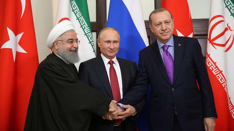 توسيع أدوار تركيا سورياً: طلاق محتمل مع روسيا وإيران