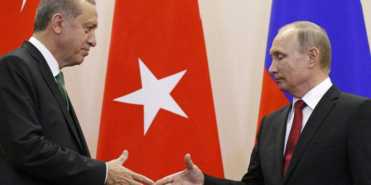 اتفاق إدلب في موسكو.. طرفان رابحان وخاسر وحيد