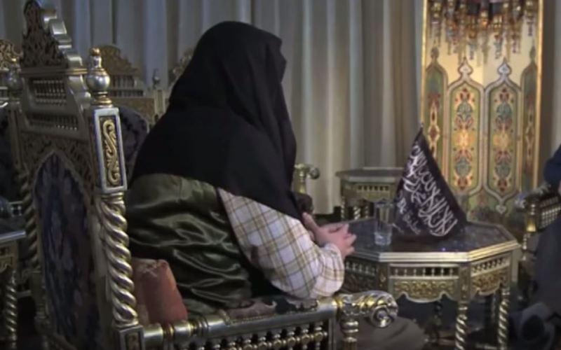 Syria-Intelligence-al-jolani-idlib-aljazeera-interview