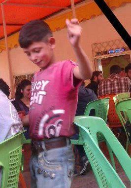 Ahmad the gum seller