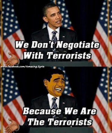 Guess who is the terrorist?