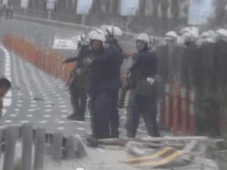 bahrain-regime-violence