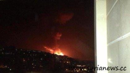 Damascus Bombing