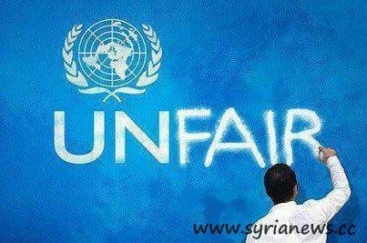 United Nations - UN - UnFair