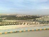 Dayr Atiyah City, Syria