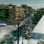 Dayr Atiyah Winter