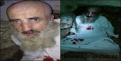 Terrorists kidnap and torture innocent Mufti