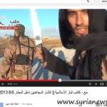 Yes, indeed. The German media celebrate Al-Qaeda in Syria.