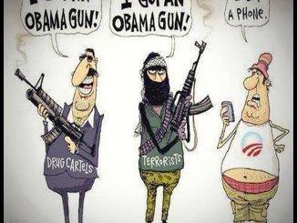 """Obama Regime""""s Generosity"""