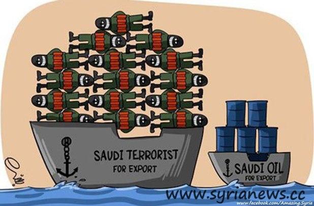 Saudi Exports
