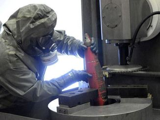 removal syrias chemical weapons complete