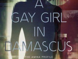 Gay Girl in Damascus Movie