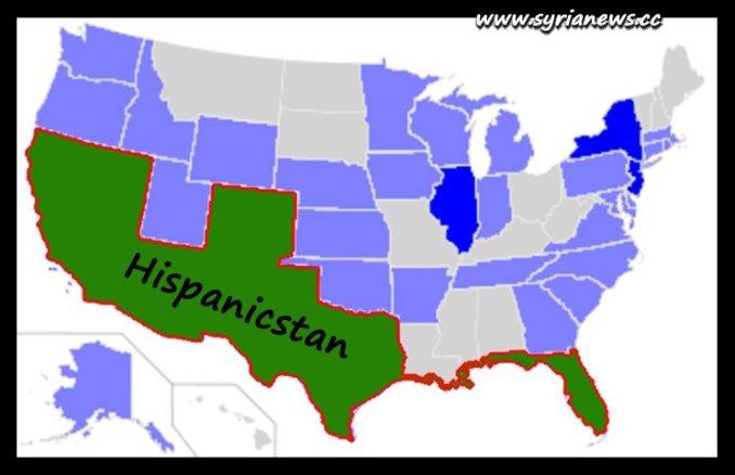 Hispanicstan