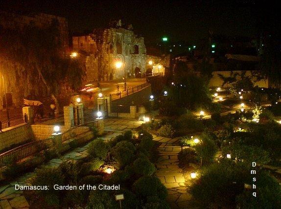 Damascus - Syria