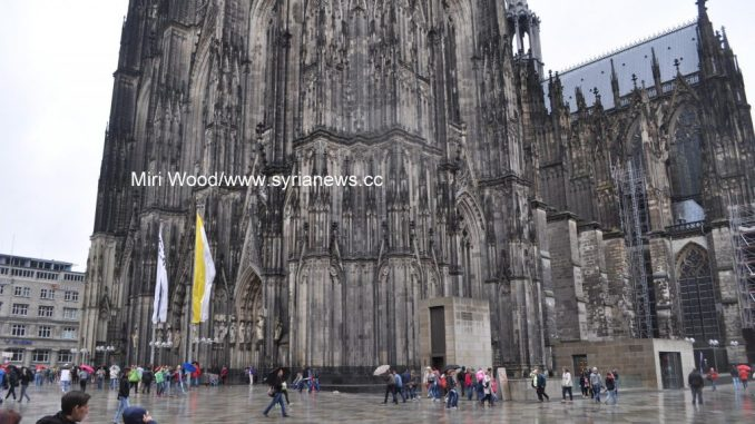 Cologne: Sexual, and Principle, Assaults