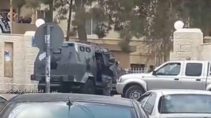 image-Kerak City Street Fights