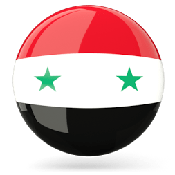 image-Syria Flag Rounded site logo-donate