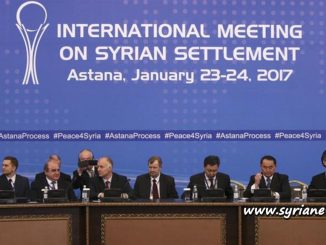image-Syria Astana Talks