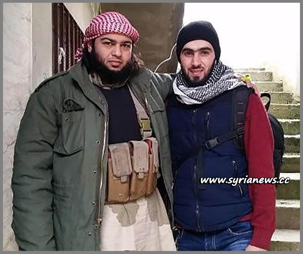 image-Abdullah and Muhaysini: Brothers in Terror