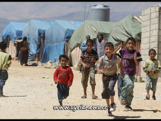 Syrian Refugees in Lebanon - Horrific Conditions