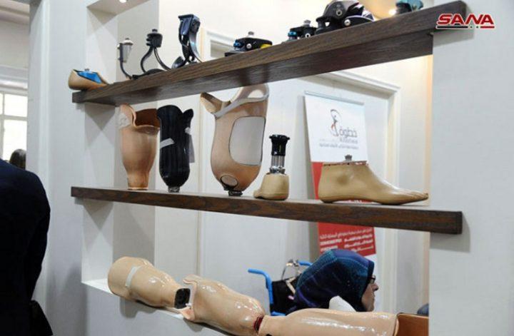 smart-prosthetics