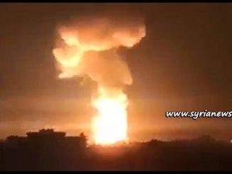 Latest Aggression Against Syria Came from Sea - Latakia
