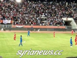 Syria-Football-team-wins-over-Kuwait-Asia-Cup
