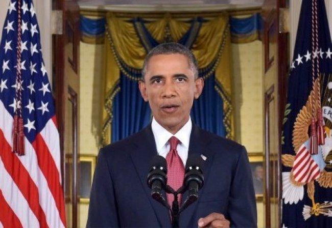 trump - obama - syria - news- coalition