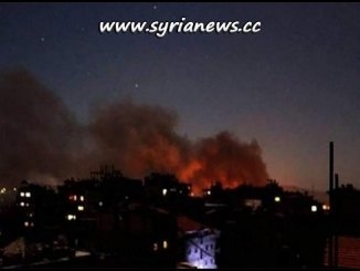 Israel Bomb Damascus International Airport Violates International Law