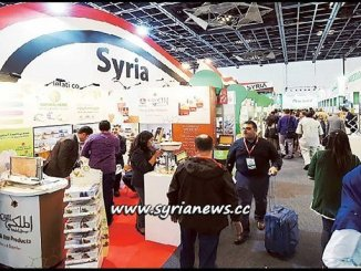 Syrian Business Abroad - Turkey - Jordan - GCC - Lebanon - Jordan