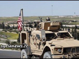 US Forces in Syria - Raqqa - Tanf - Rukban - Jazeera - Hassakah - Qamishli