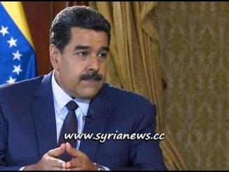Venezuelan President Mr. Nicolas Maduro