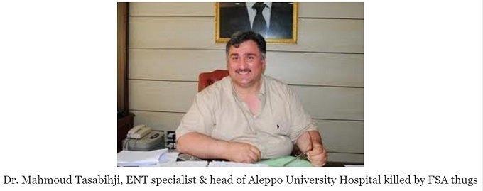 professor-at-aleppo-university-hospital